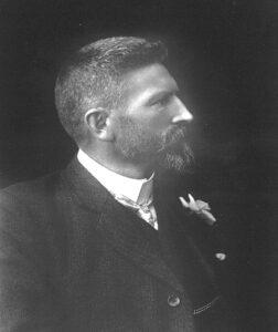Fred Robert Abrecht, Abrecht Bird Jewellers